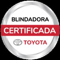 Blindadora Certificada